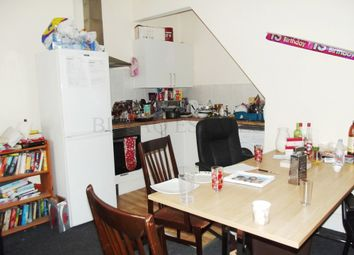 Thumbnail 4 bed flat to rent in Wilmslow Road, Withington, Manchester