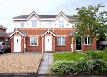 Thumbnail 2 bed property for sale in Devonport Close, Preston