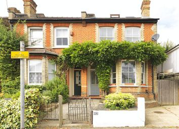 Thumbnail 4 bed property for sale in Thorkhill Road, Thames Ditton