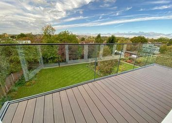 Thumbnail 3 bed flat for sale in Dollis Avenue, London
