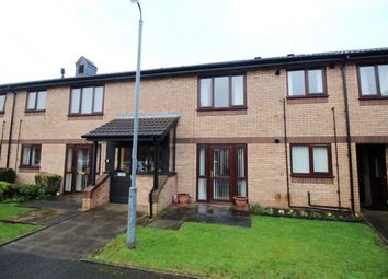 Thumbnail 2 bed flat for sale in Galloway Court, Pudsey