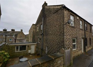 Thumbnail 3 bed semi-detached house for sale in 9, New Mill Road, Holmfirth