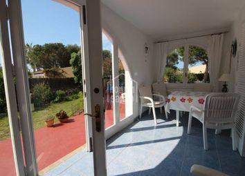 Thumbnail 2 bed apartment for sale in Cap Dartruix, Ciutadella De Menorca, Balearic Islands, Spain
