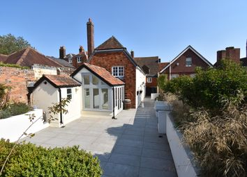 Thumbnail 6 bed semi-detached house to rent in Kingsbury Street, Marlborough