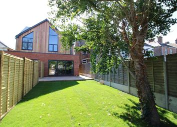 Thumbnail 3 bed semi-detached house for sale in Mansfield Close, Lower Parkstone, Poole, Dorset