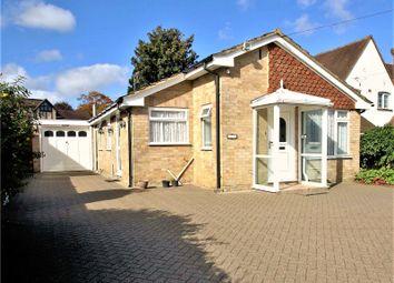 Thumbnail 3 bed detached bungalow for sale in Slines Oak Road, Woldingham, Caterham