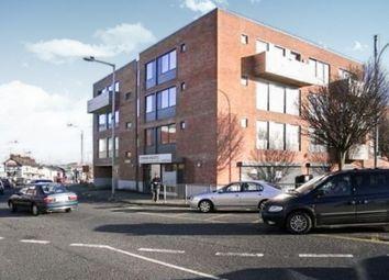Thumbnail 3 bedroom flat to rent in Manor House, 49 Longstone Street, Lisburn