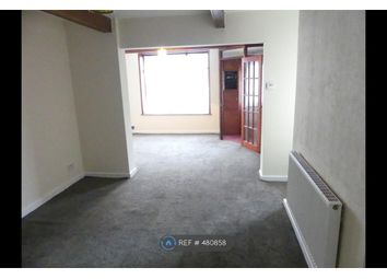 Thumbnail 4 bed end terrace house to rent in Rochdale Road, Manchester
