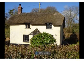 Thumbnail 2 bed detached house to rent in Broadhembury, Honiton