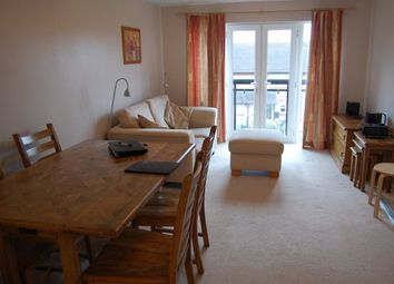 Thumbnail 2 bed flat to rent in Fairfield Close, Mitcham