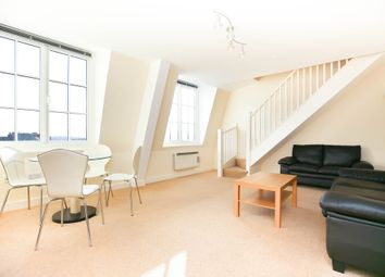 Thumbnail 1 bed flat to rent in Waterloo House, Thornton Street, Newcastle Upon Tyne