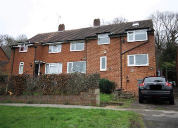Hazel Close, Reigate RH2. 5 bed semi-detached house for sale