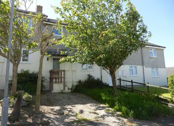 Thumbnail 2 bed terraced house to rent in Traly Close, Bude, Cornwall