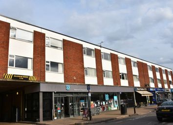 Thumbnail 2 bed flat for sale in Thurlestone Parade High Street, Shepperton