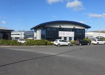 Thumbnail Office to let in Unit 16, Thompson Road, Whitehills Business Park, Blackpool, Lancashire