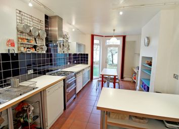 Thumbnail 4 bed terraced house to rent in Fletching Road, Hackney, London
