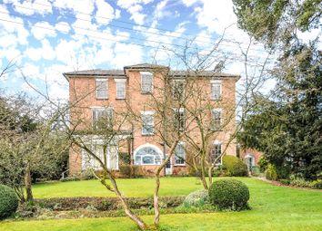 Thumbnail 2 bed flat for sale in Ettington Grange, Stratford Road, Stratford-Upon-Avon