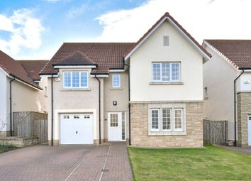 5 bed detached house for sale in 12 North Platt Crescent, Ratho, Newbridge EH28