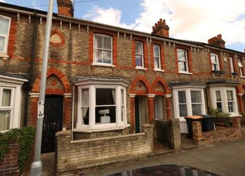 Thumbnail 3 bed property to rent in Bower Street, Bedford