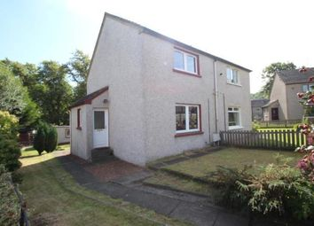 Thumbnail 2 bed semi-detached house for sale in Shannon Drive, Falkirk, Stirlingshire