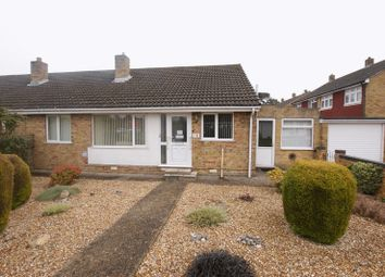 3 bed bungalow for sale in Willow Tree Gardens, Fareham PO14