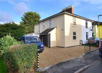 3 bed semi-detached house for sale in Falkner Street, Tredworth, Gloucester GL1