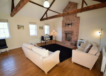 Thumbnail 2 bed flat to rent in West Tower Street, Carlisle