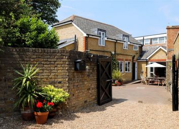 Thumbnail 4 bed detached house for sale in Cromwell Road, Wimbledon