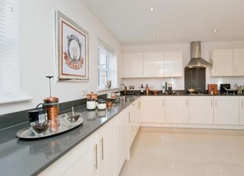 Thumbnail 3 bed semi-detached house for sale in Anglia Way, Great Denham