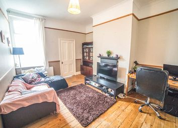Thumbnail 2 bedroom flat for sale in Addycombe Terrace, Newcastle Upon Tyne