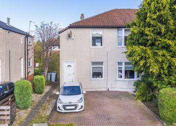 Thumbnail 3 bed flat for sale in 67 Kilmorie Drive, Rutherglen, Glasgow