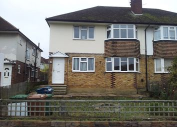 Thumbnail 2 bed flat to rent in Mountside, Stanmore
