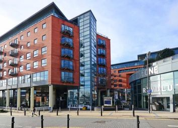 Thumbnail 2 bed flat for sale in West One City, 10 Fitzwilliam Street, Sheffield, South Yorkshire