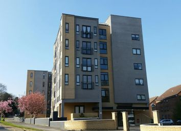 Thumbnail 2 bedroom flat to rent in Riverhill Apartments, Maidstone
