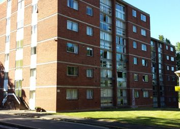 Thumbnail 2 bedroom flat to rent in Flat, Lyndwood Court, Stoughton Road, Leicester