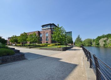 Thumbnail 2 bed flat for sale in Atkinson Quay, Hunslet, Leeds