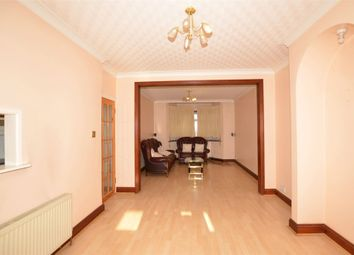 Thumbnail 3 bedroom semi-detached house to rent in Oakington Manor Drive, Wembley, Greater London