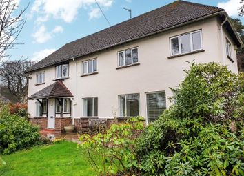 Thumbnail 4 bed detached house to rent in Oast Road, Oxted, Surrey