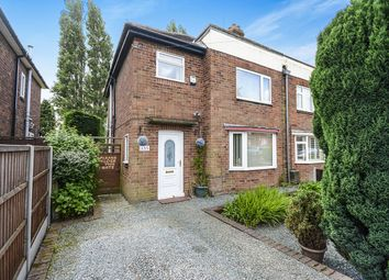 Thumbnail Semi-detached house for sale in Doddington Road, Lincoln