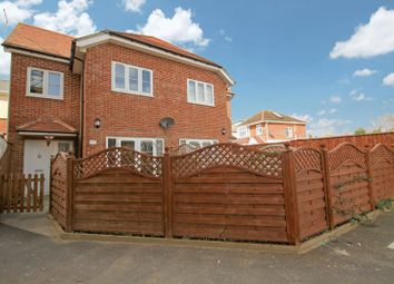 Thumbnail 2 bed semi-detached house to rent in Lawford Rise, Wimborne Road, Winton, Bournemouth