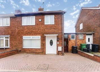 3 bed semi-detached house for sale in Poplar Green, Dudley DY1
