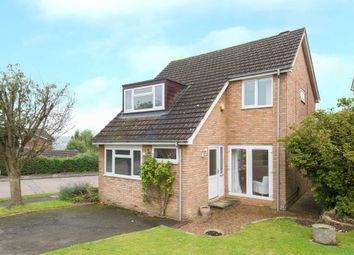 Thumbnail 4 bed detached house for sale in Sayers Gardens, Berkhamsted