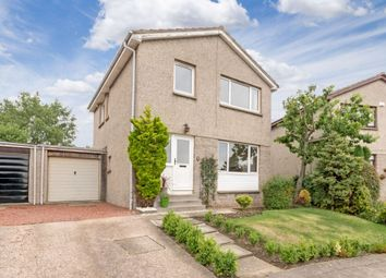 Thumbnail 3 bed detached house for sale in 6 Somnerfield Avenue, Haddington