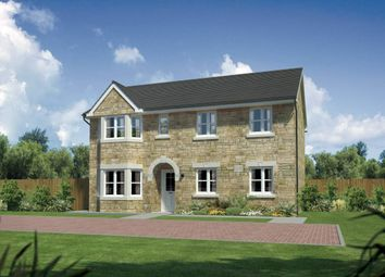 "Thumbnail 4 bedroom detached house for sale in ""Hollandswood"" at Meikle Earnock Road, Hamilton"