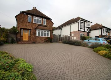 Thumbnail 3 bed detached house for sale in Tubbenden Lane, Orpington