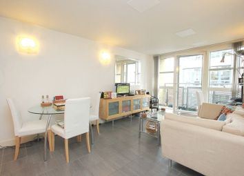 Thumbnail 1 bed flat to rent in Sanctuary Street, Borough