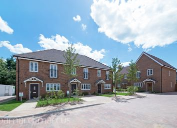 Thumbnail 4 bed end terrace house for sale in The Gloucester, De Burgh Gardens, Tadworth