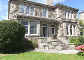 Thumbnail 5 bed detached house for sale in Forteath Avenue, Elgin