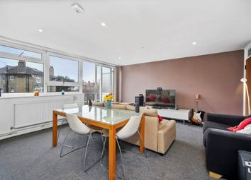 Thumbnail 2 bed flat to rent in Viewfield Road, London