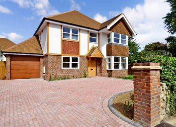 Thumbnail 4 bed detached house for sale in Lancet Lane, Loose, Maidstone, Kent